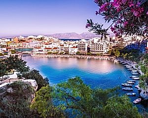 3 Nights in Agios Nikolaos