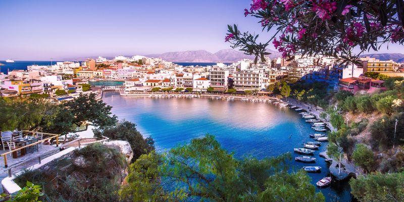 4 days in Agios Nikolaos