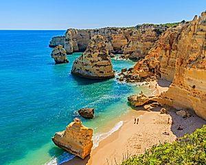3 Nights in Algarve