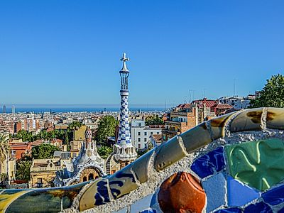 Following Gaudi's Legacy Private Tour