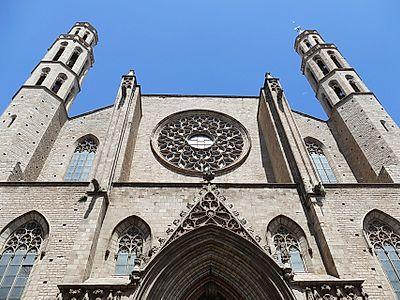 Not Just Sagrada Familia