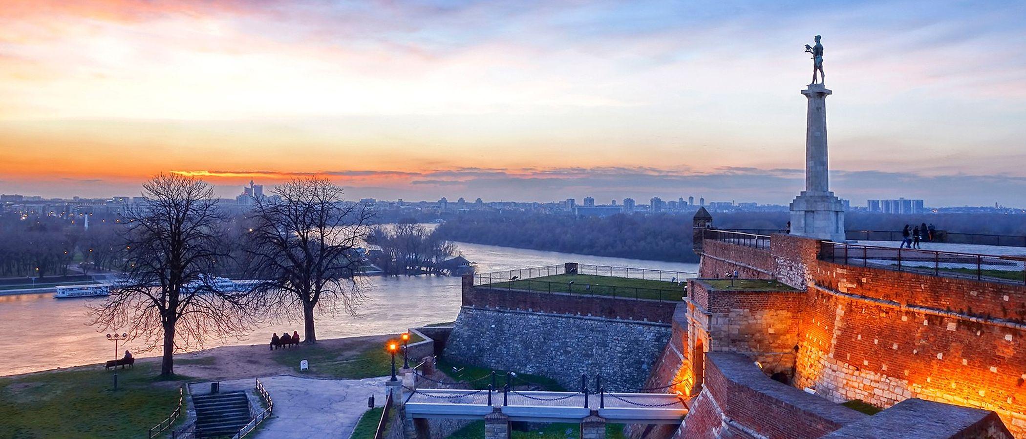 Belgrade travel packages
