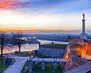 3 Nights in Belgrade