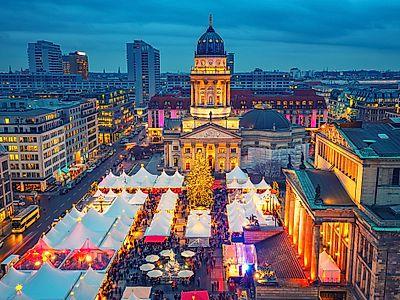 Private Christmas Markets Tour