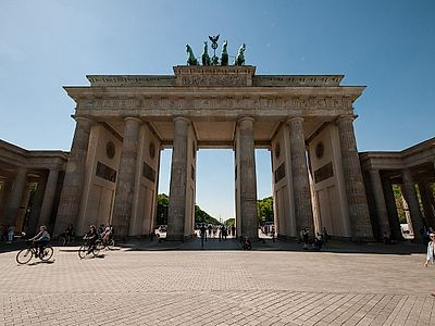 Third Reich Group Walking Tour