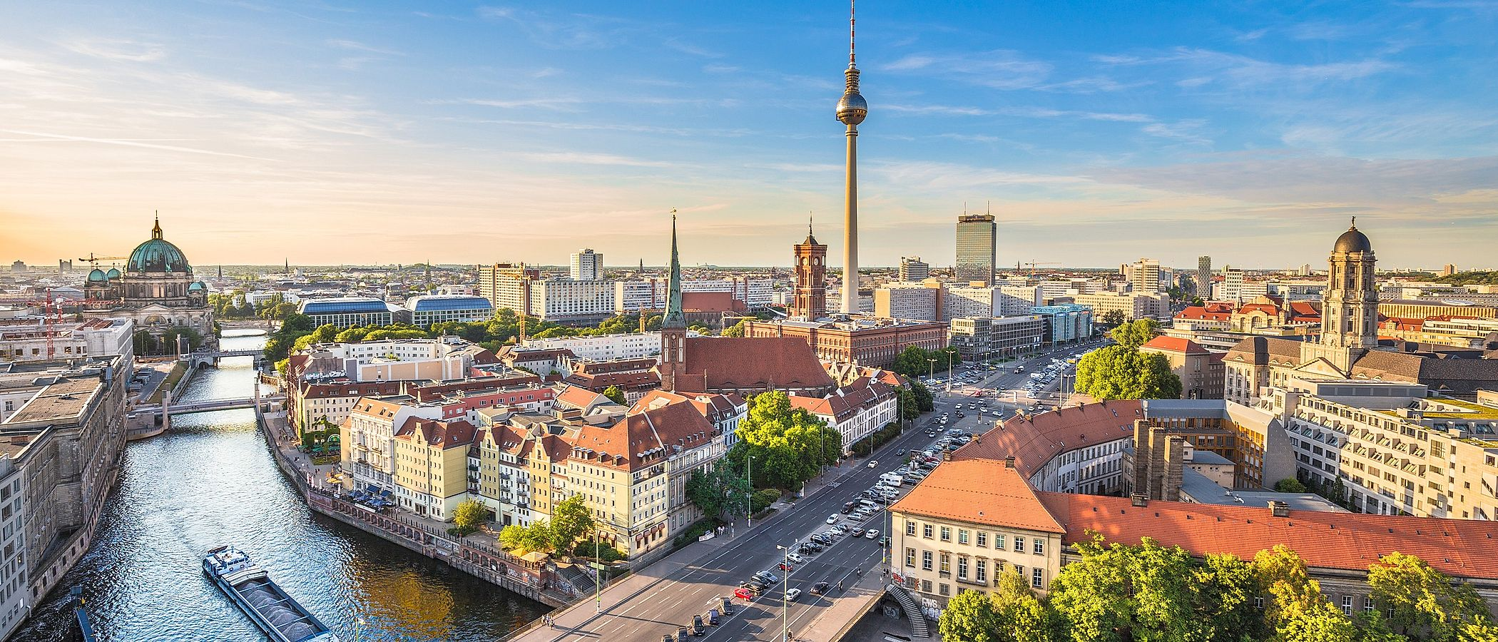 Berlin travel packages