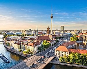 3 Nights in Berlin