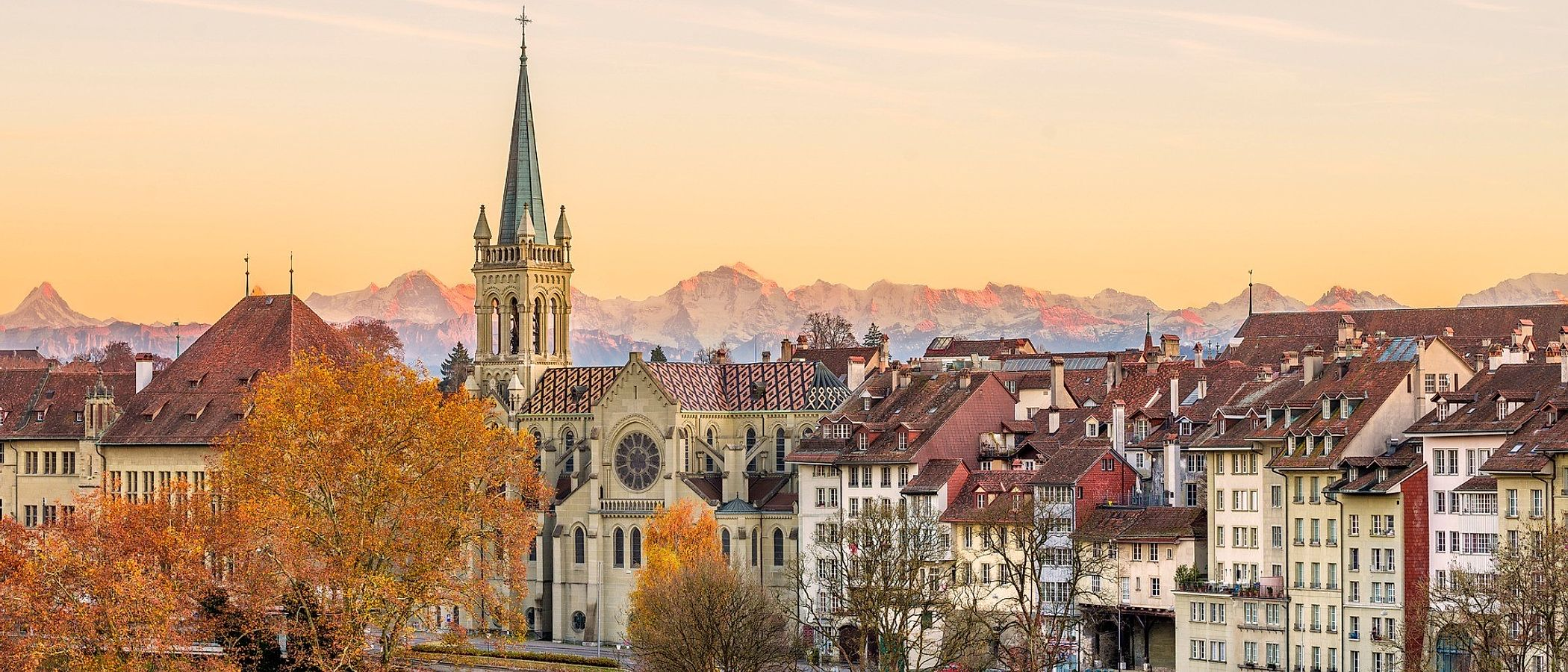 Bern travel packages