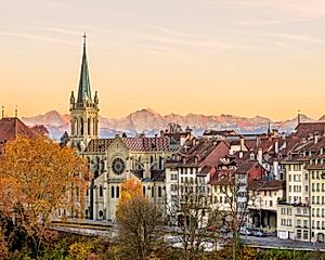2 Nights in Bern