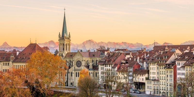 3 days in Bern