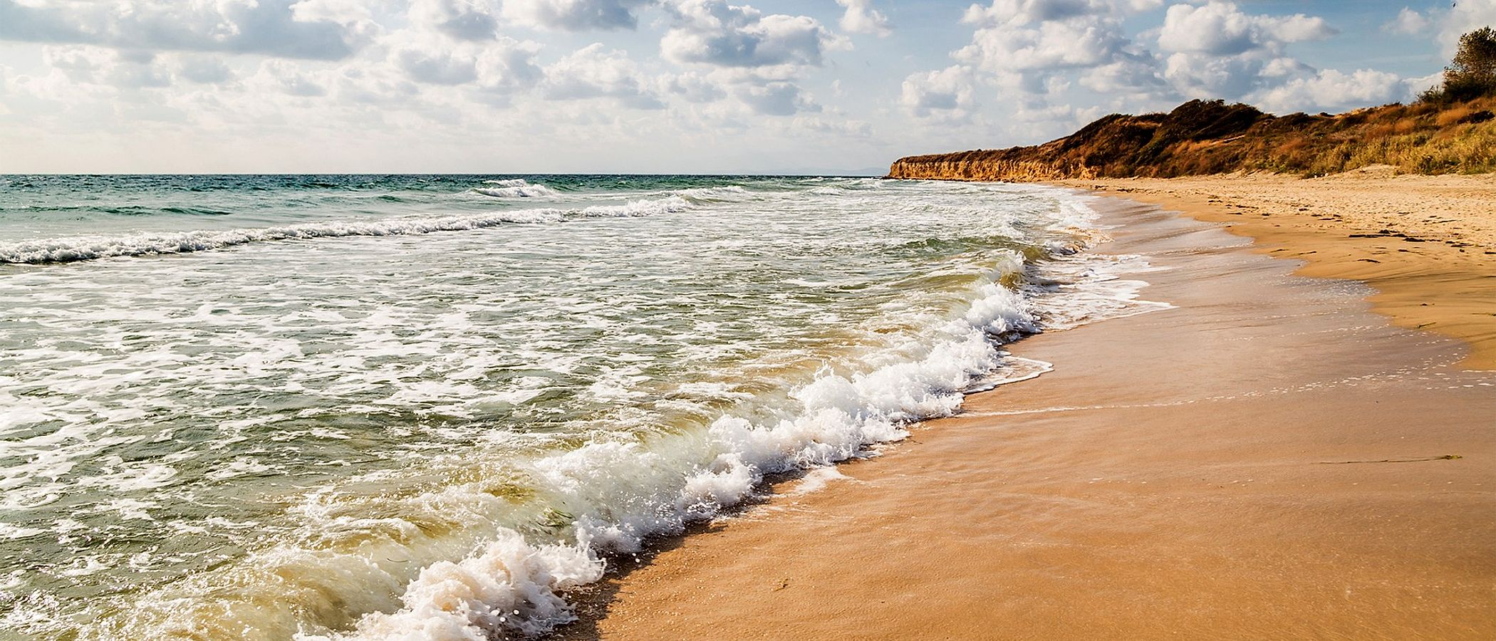 Black Sea Coast vacation packages