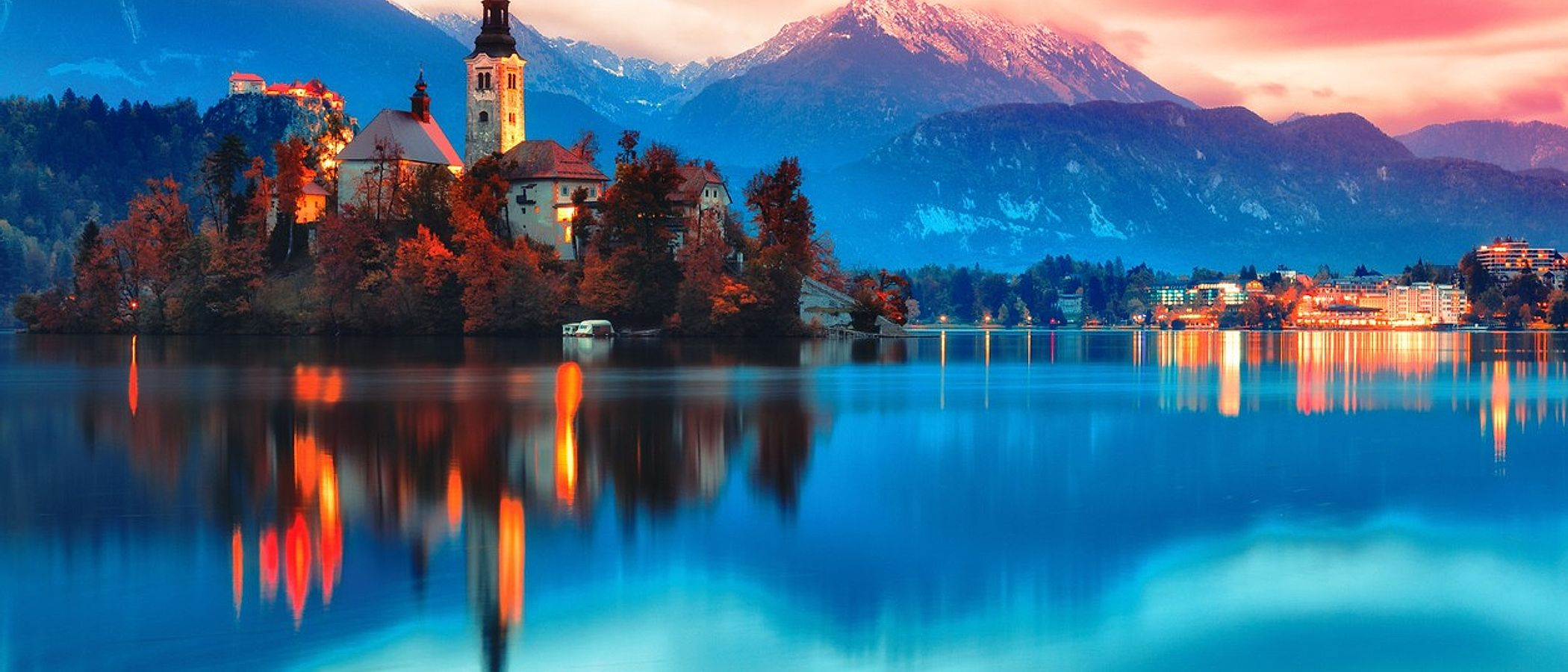 Bled travel packages