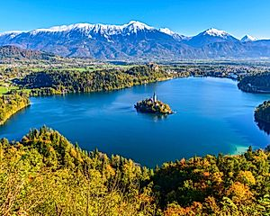 2 Nights in Bled