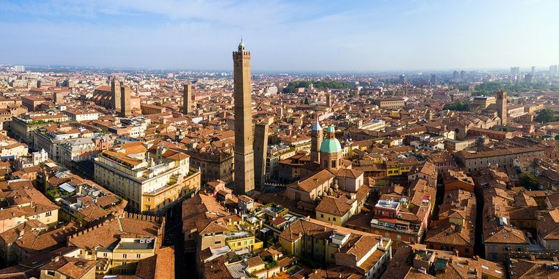3 days in Bologna