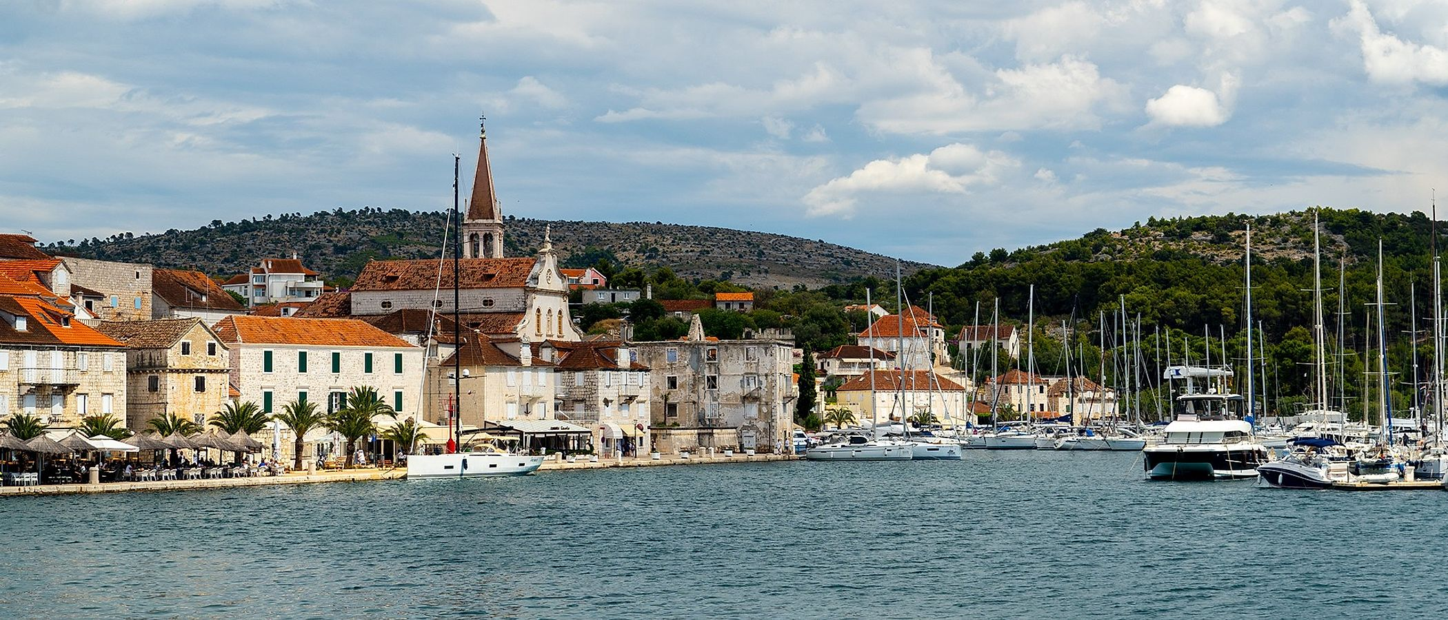 Brac vacation packages