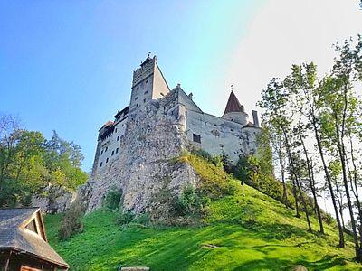 Bran Castle Private Tour