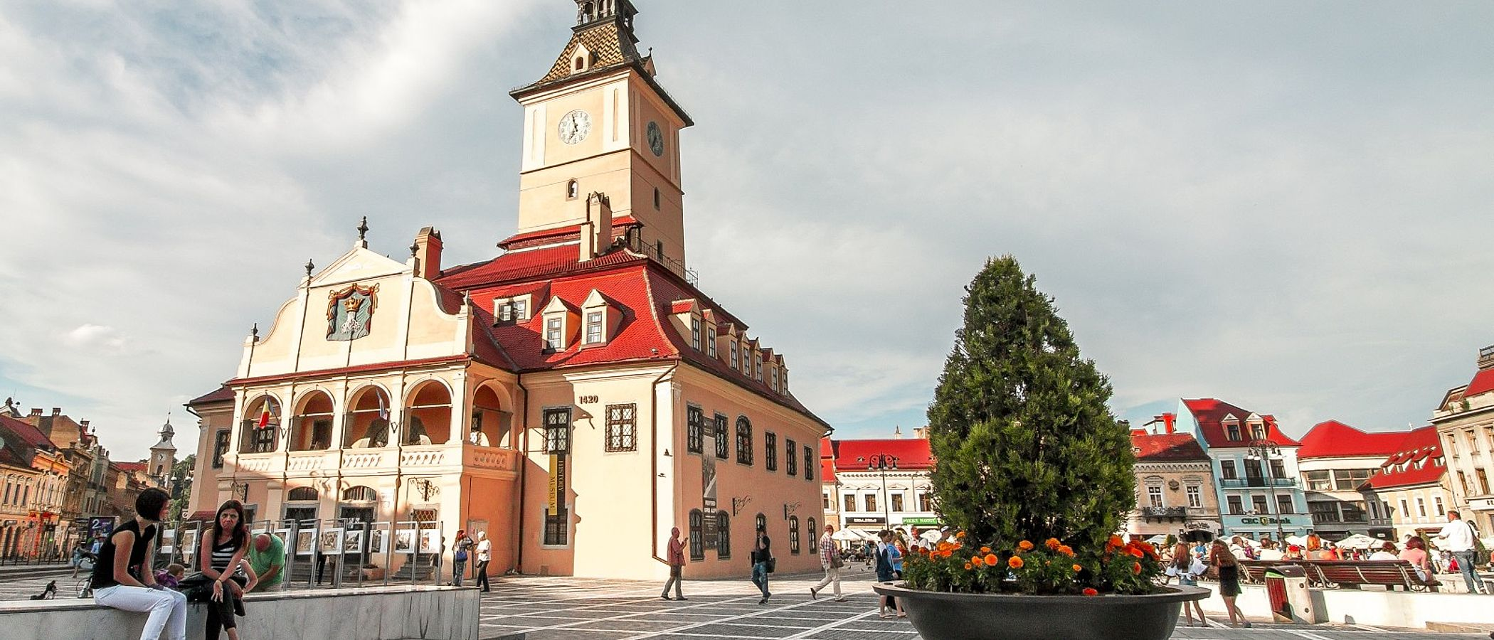 Brasov travel packages