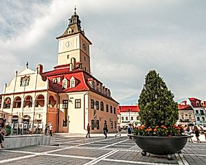 3 Nights in Brasov