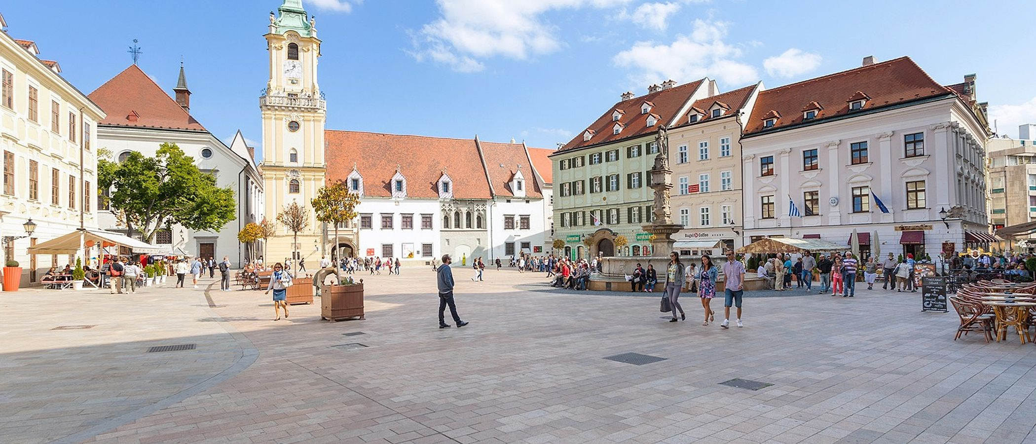 Bratislava travel packages