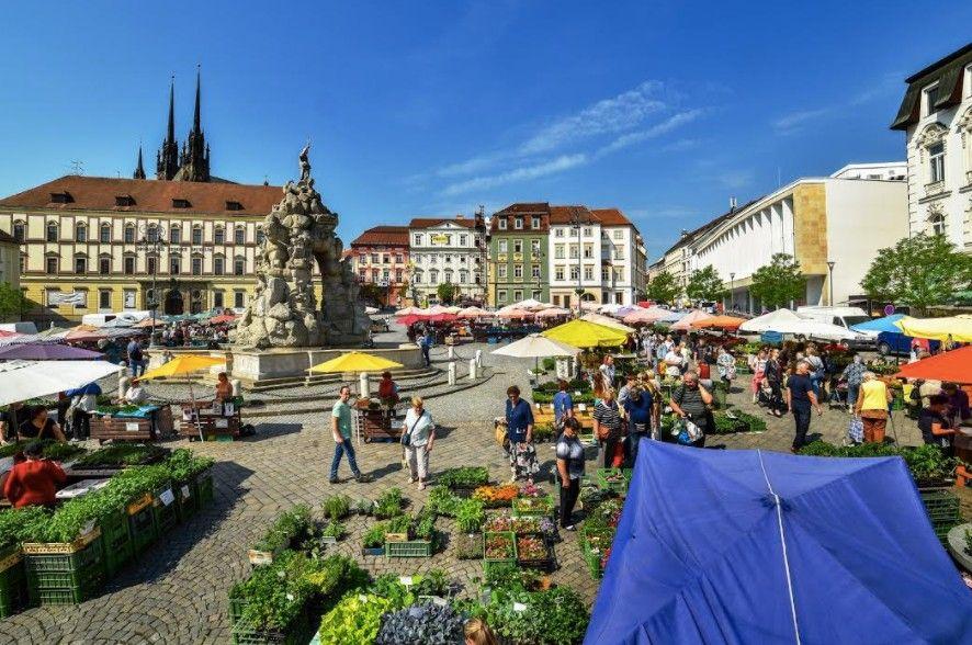 Brno Private Walking Tour