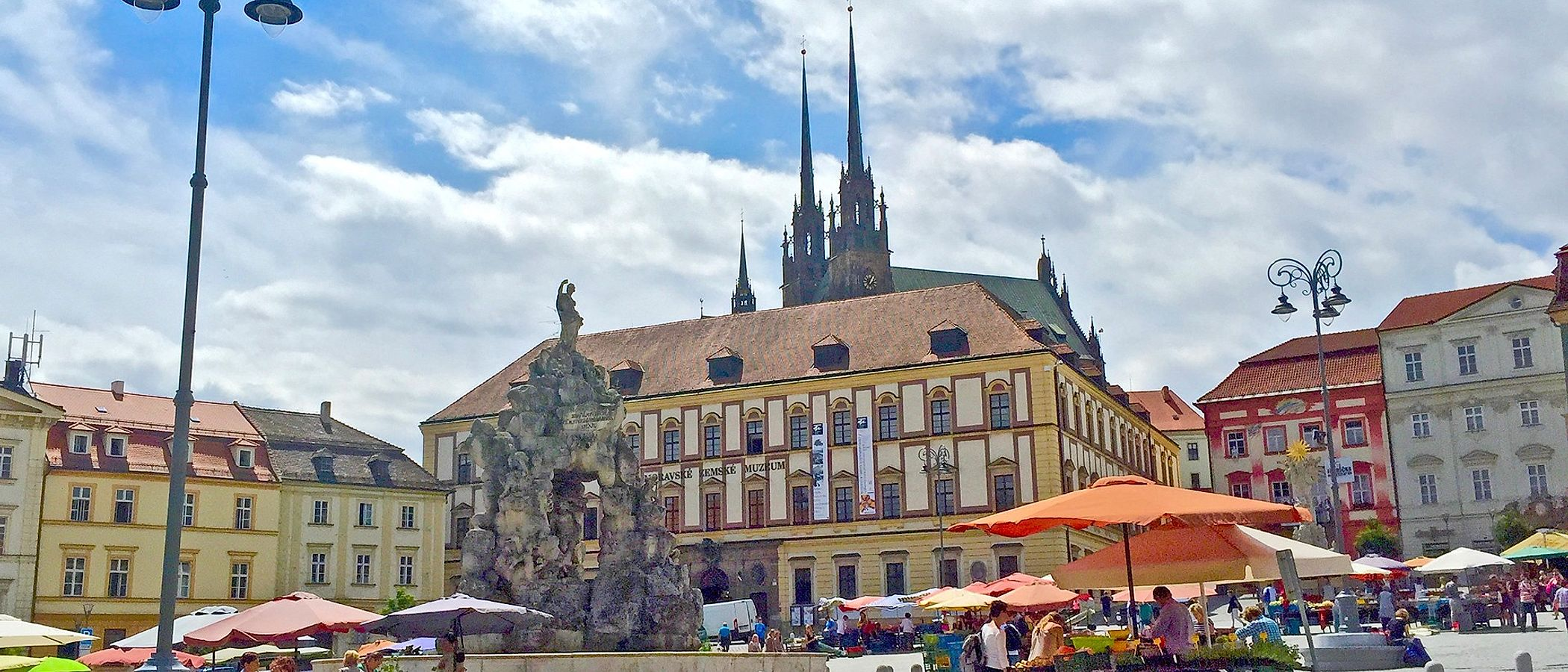Brno travel packages