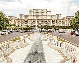 2 Nights in Bucharest