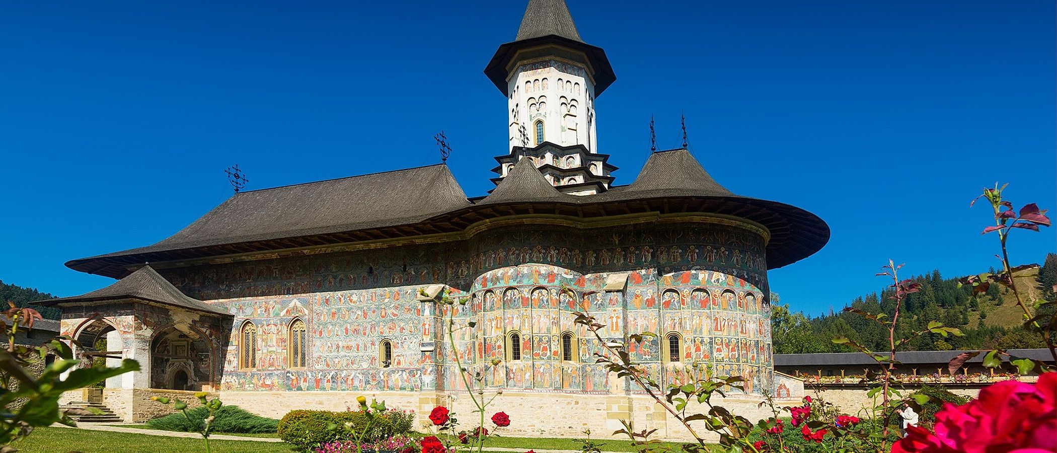 Bucovina vacation packages