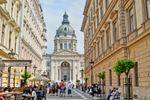 Budapest Private Walking Tour