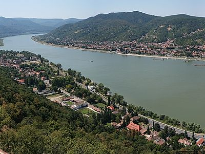 Danube Bend Group Tour
