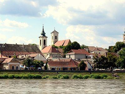 Szentendre Private Tour with Wine Tasting & Lunch