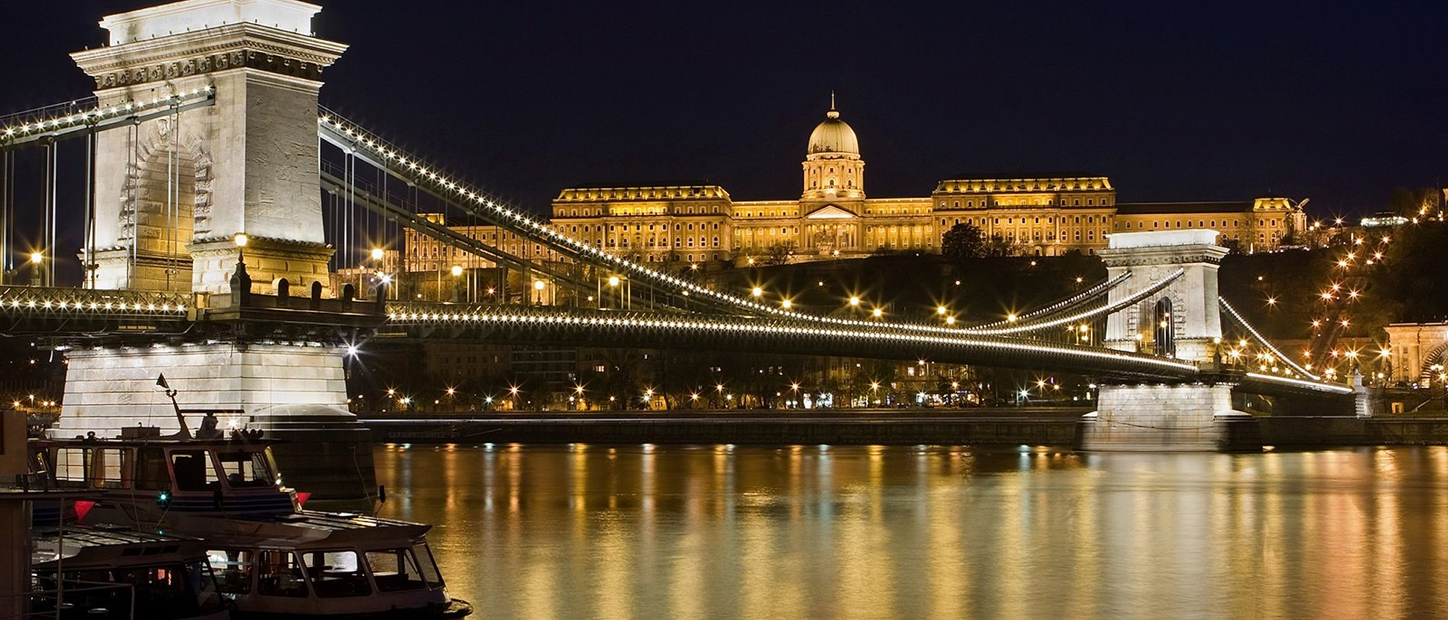Budapest travel packages
