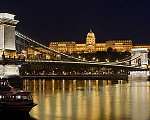 3 Nights in Budapest
