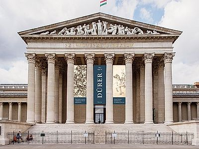 The Impressive Museum Of Fine Arts