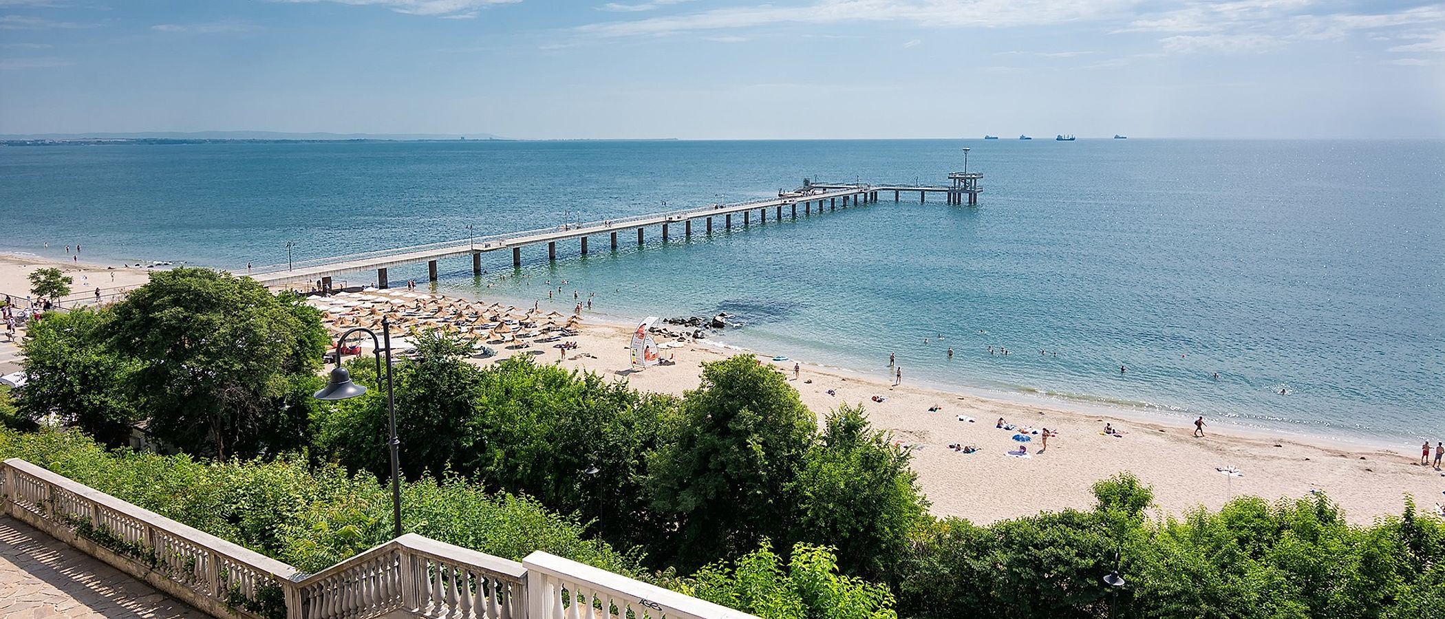 Burgas travel packages