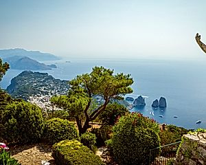 2 Nights in Capri