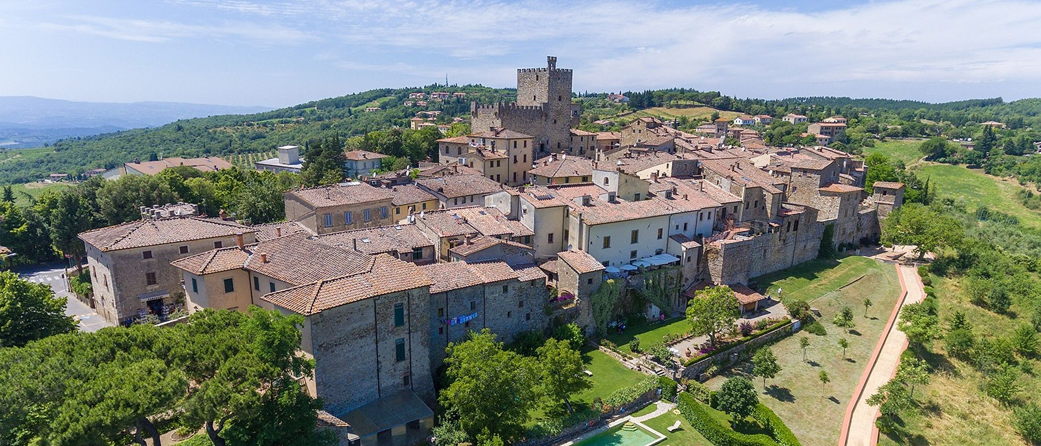 Castellina in Chianti travel packages