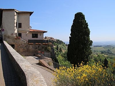 Explore Chianti's Hills on Foot and Wheels