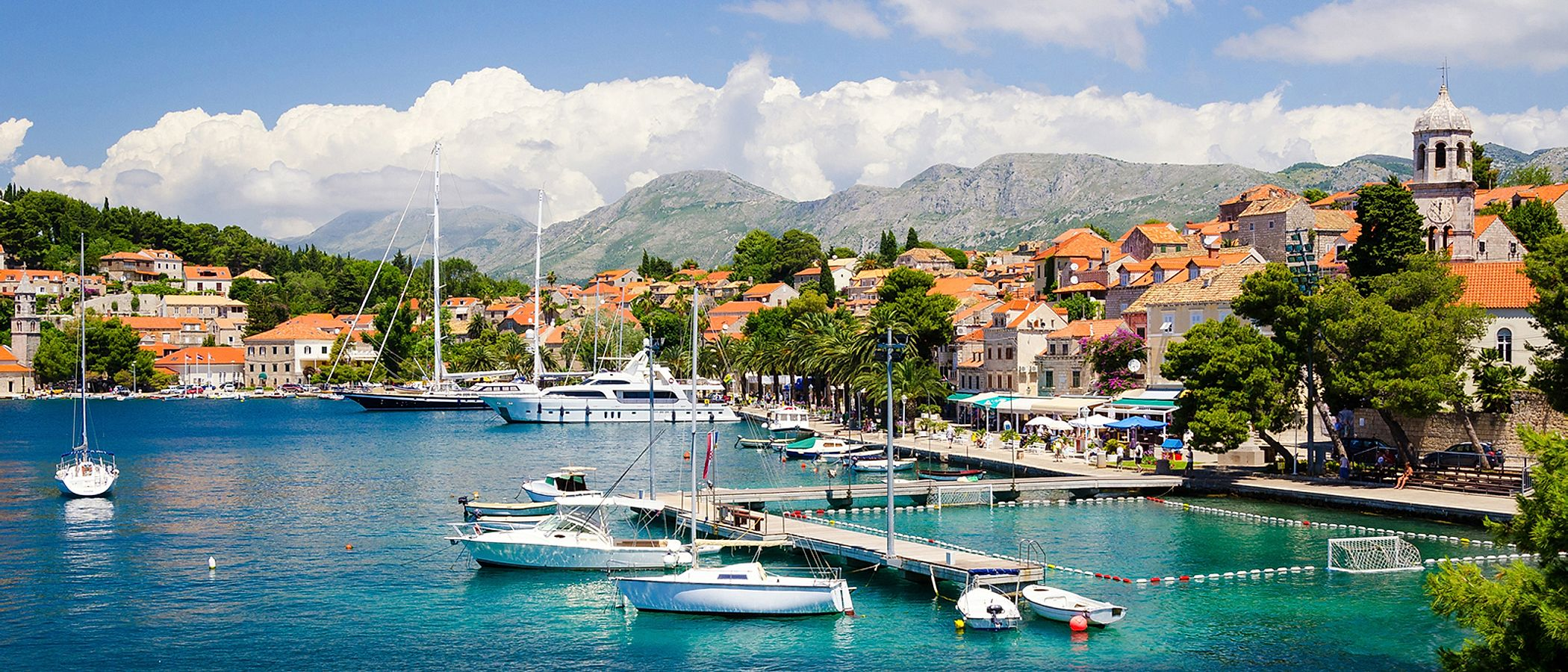 Cavtat travel packages