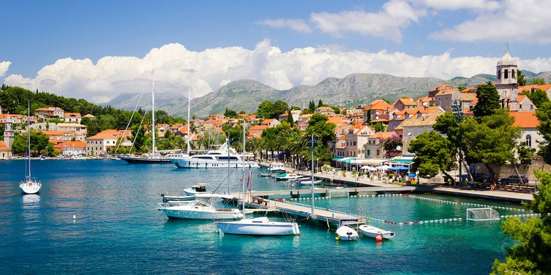 2 days in Cavtat
