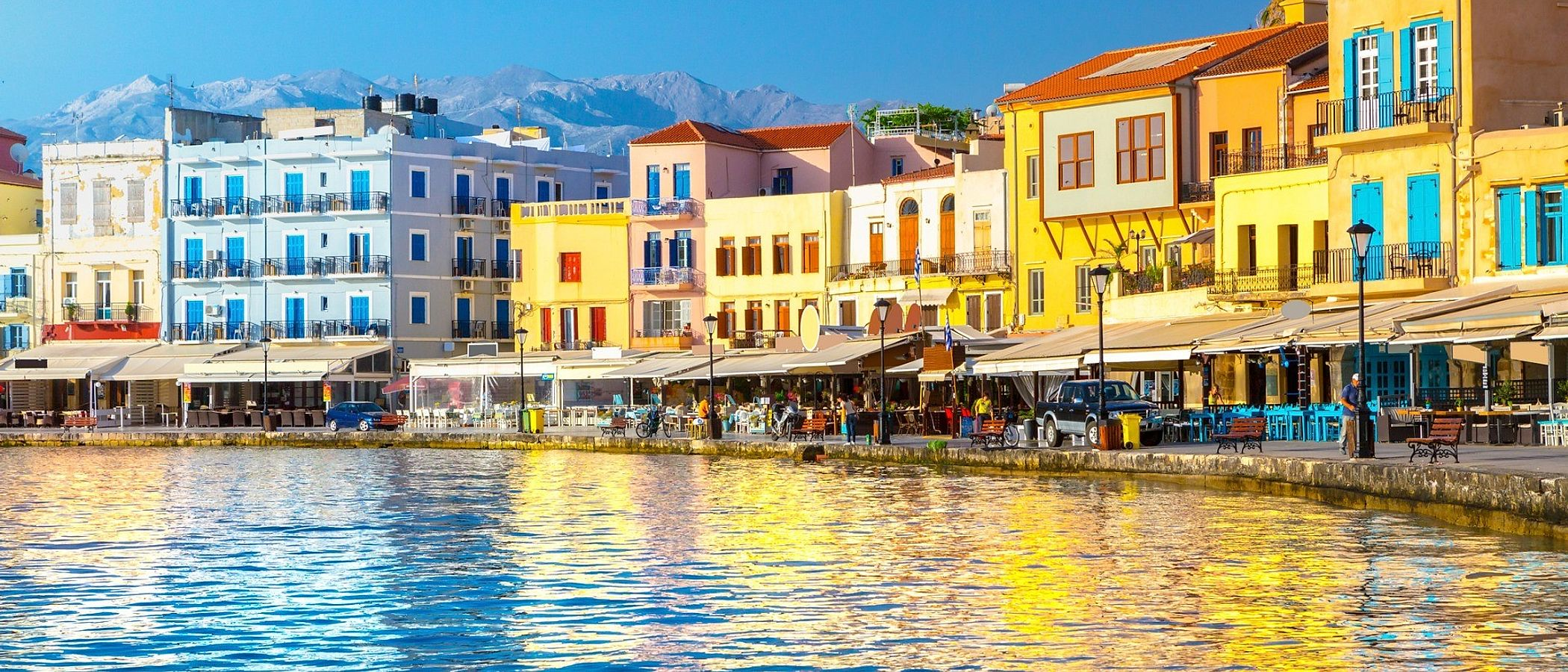 Chania travel packages