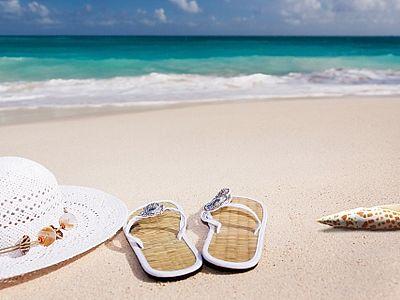 Beaches of West Crete