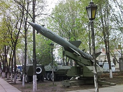 Visit the Military Museum