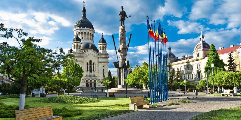 2 days in Cluj