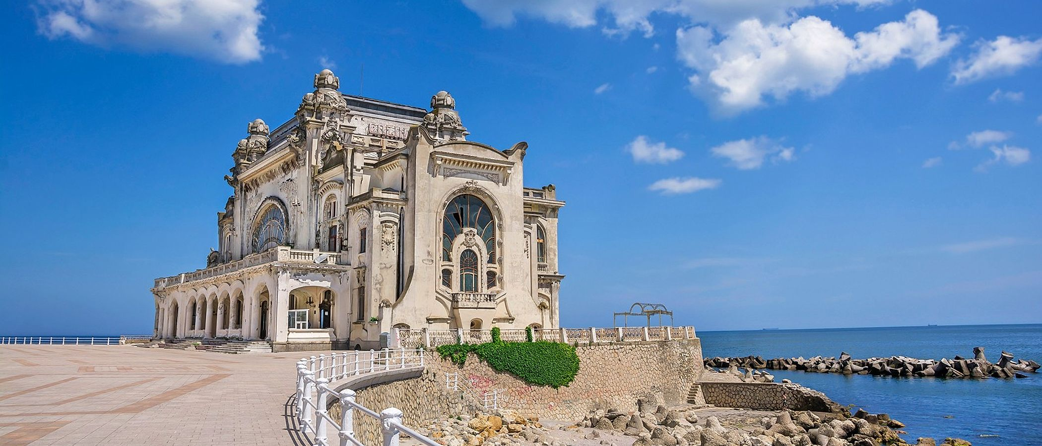 Constanta travel packages
