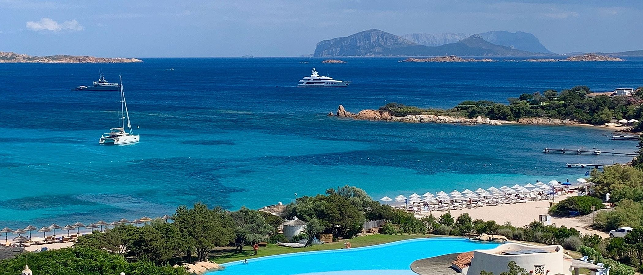 Costa Smeralda travel packages