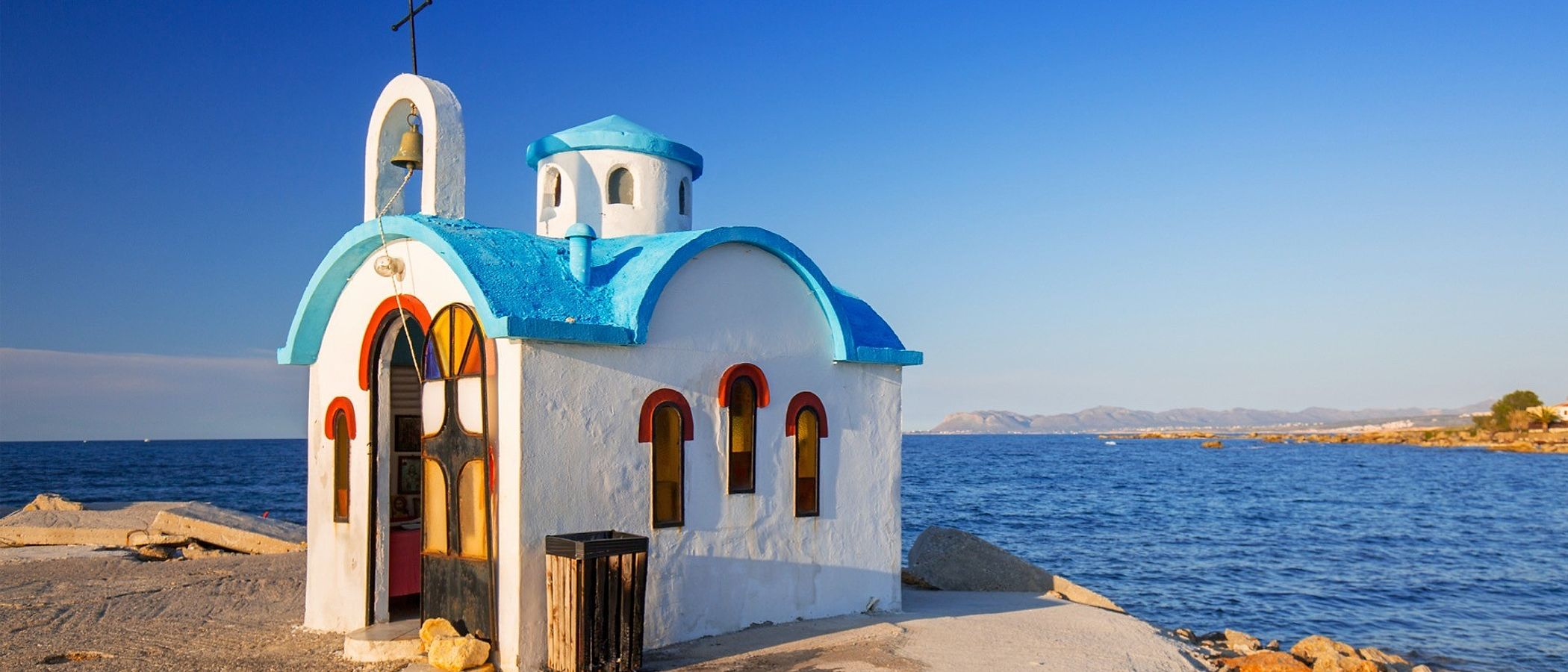 Crete vacation packages