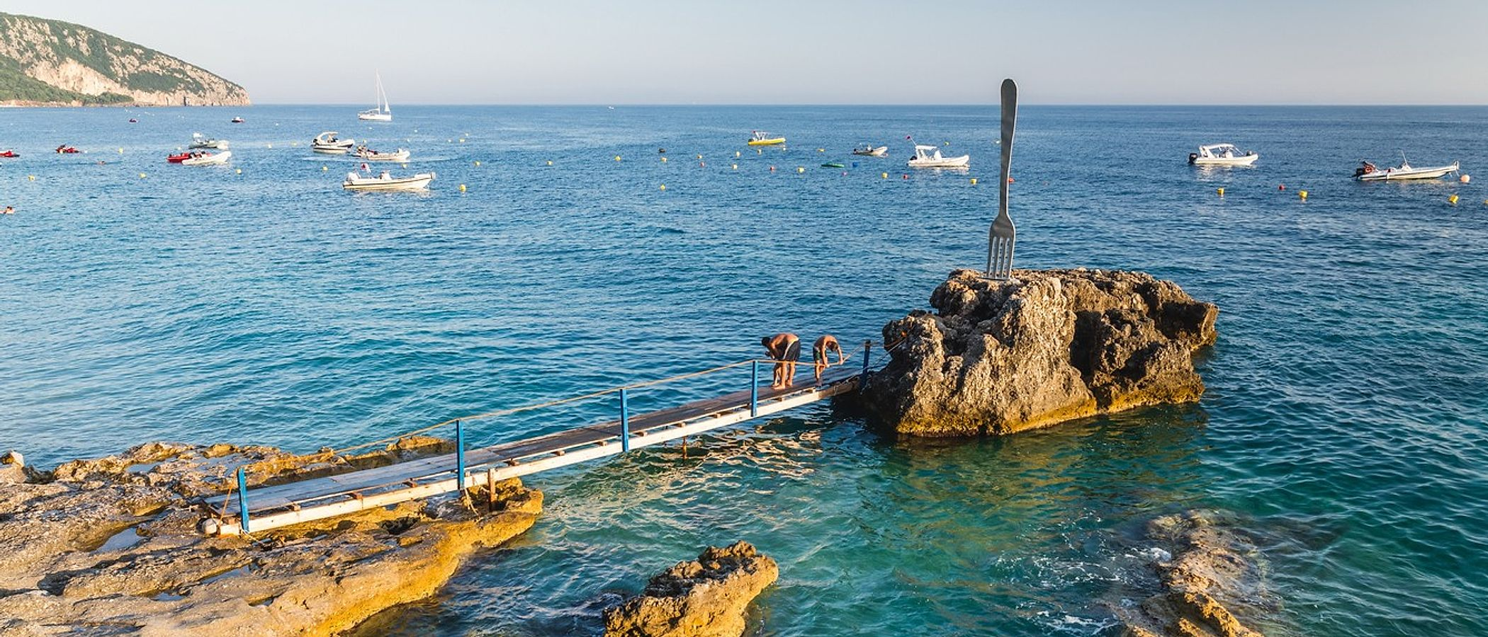 Dhermi travel packages