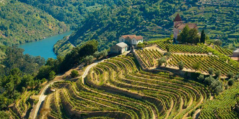 2 days in Douro Valley