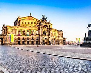 2 Nights in Dresden