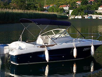 Elaphiti Islands Private Speedboat Tour
